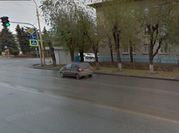 Комитеты быстро нашли, куда переехать из закопченного здания администрации Волжского