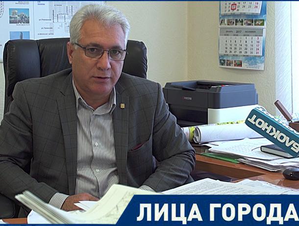 У волжан есть возможность официально оформить во дворе машиноместо, - Газанфар Гулуев