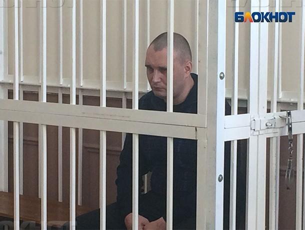 Волжский расчленитель Масленников предстанет перед судом