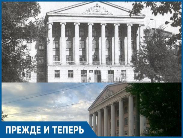 Старейший политехнический техникум Волжского ждет обновления
